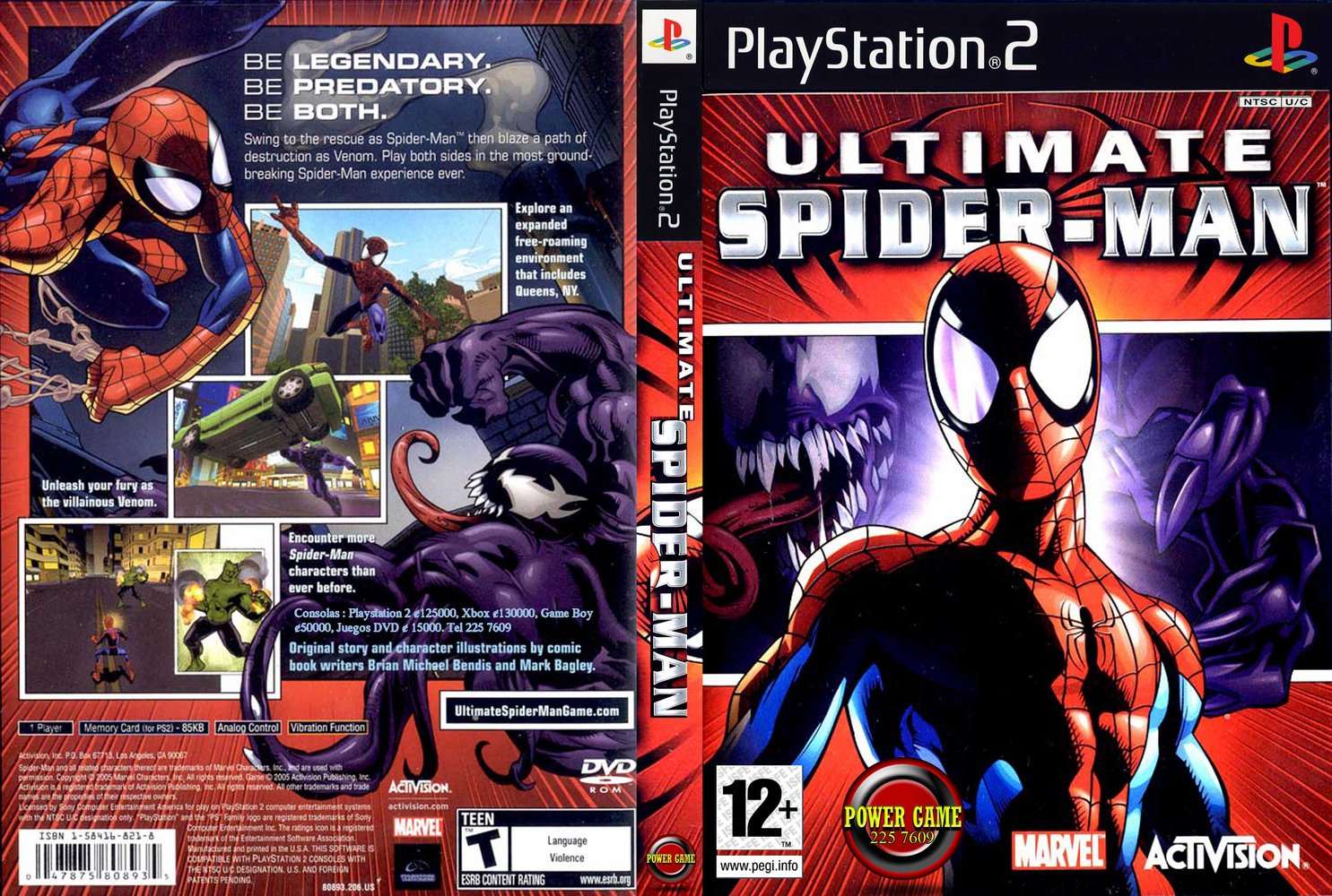 Lo prximo de Platinum Games podra ser un juego de SpiderMan
