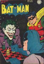 Batman 23