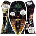 Killer Croc Batman of Arkham 003