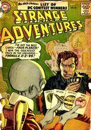 Strange Adventures 80