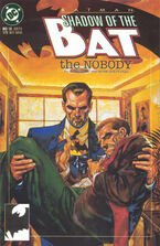 Batman Shadow of the Bat Vol 1 13