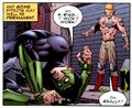 Green Lantern Act of God 001