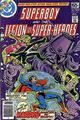 Superboy and the Legion of Super-Heroes 245