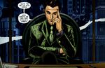 Riddler, the Detective