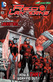 Red Lanterns Vol 1 26