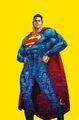 Superman Vol 4 1 Textless Variant