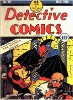 Detective Comics 29