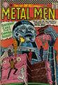 Metal Men 20