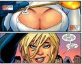 Power Girl 0024