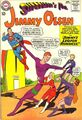 Supermans Pal Jimmy Olsen Vol 1 76