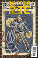Doctor Fate Vol 4 1
