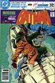 Detective Comics 496