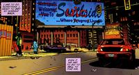 Suicide Slum 01
