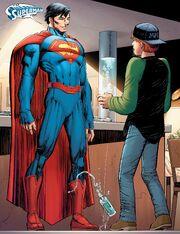 Superman Prime Earth 0031