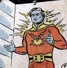 Electric Man