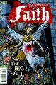Faith Vol 1 2