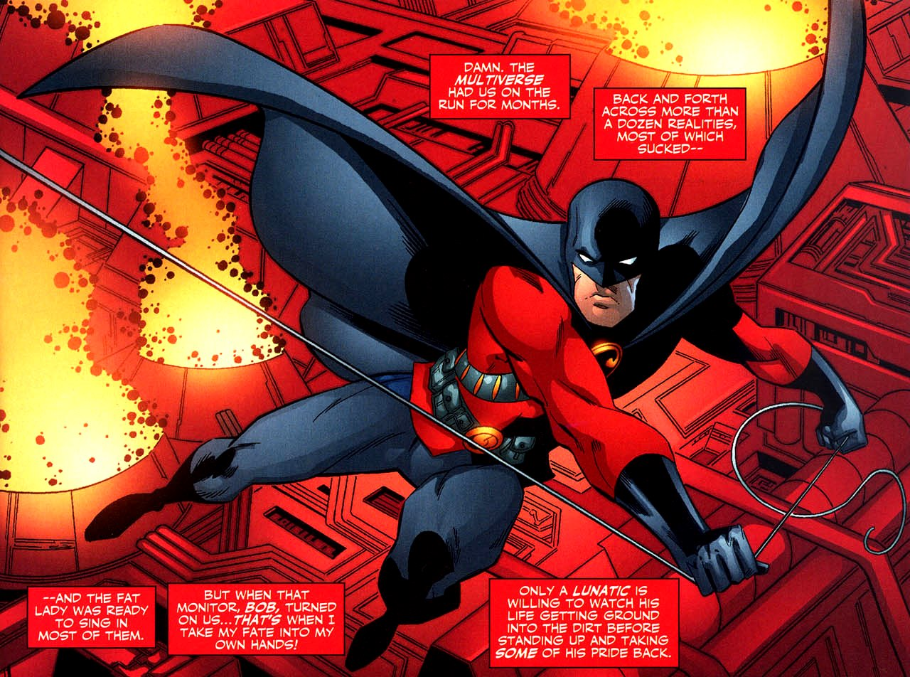 Image - Red Robin Jason Todd 0002.jpg | DC Database | FANDOM powered by Wikia