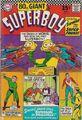 Superboy Vol 1 129