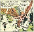 Birdman (Earth-One) 001