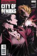 Hellblazer City of Demons Vol 1 3