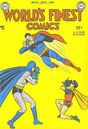 World's Finest Comics 41