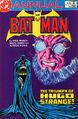 Batman Annual 10