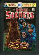 House of Secrets v.1 139