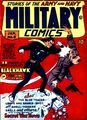 Military Comics Vol 1 6