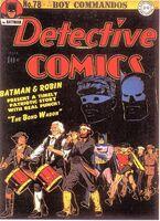 Detective Comics 78