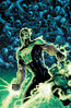Green Lantern #16 Textless