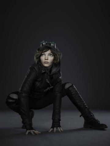 Selina Kyle (Gotham)   DC Database   FANDOM powered by Wikia