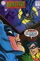 Detective Comics 376
