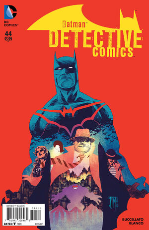 29 - [DC Comics] Batman: discusión general 300?cb=20150902180408