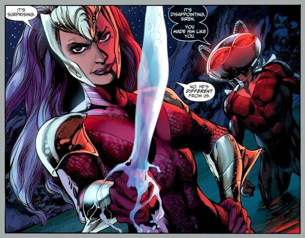 The key of revenge [PV : Loïs Lane & Martian Manhunter] 615?cb=20120205172344