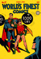 World's Finest Comics 27