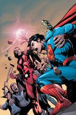 Action Comics Vol 2 12 Textless