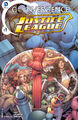 Convergence Justice League Vol 1 1