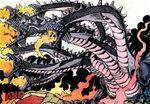 Hydra Species 001