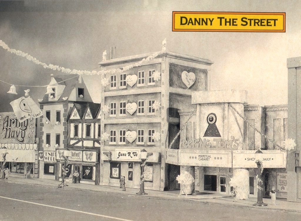 Danny the Street 001