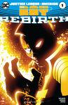 Justice League of America: The Ray Rebirth Vol 1 1
