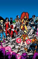 Teen Titans 0020