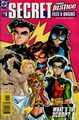 Young Justice Secret Files and Origins 1