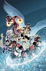 Legion of Super-Heroes 0012
