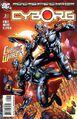 DC Special - Cyborg 3