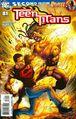 Teen Titans Vol 3 81