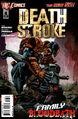 Deathstroke Vol 2 6