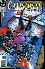 Catwoman Vol 2 15