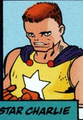 Star Charlie Amalgam 001