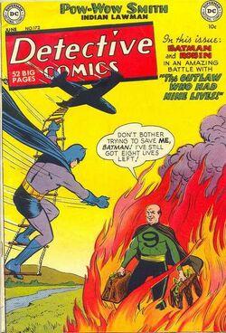 Detective Comics 172