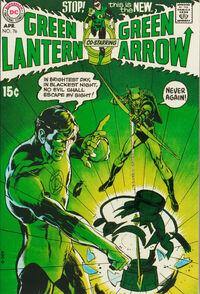 Green Lantern Vol 2 76